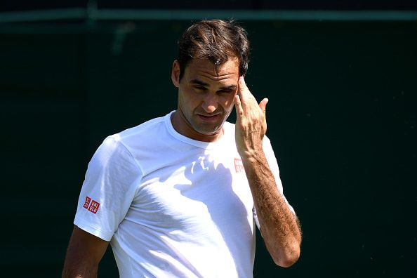 Roger Federer: All should respect Wimbledon system