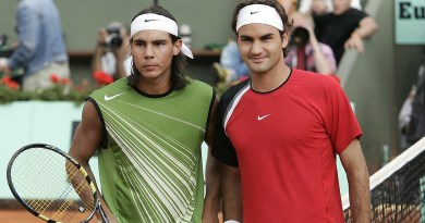 This is what Roger Federer said about facing Nadal in Roland Garros SF