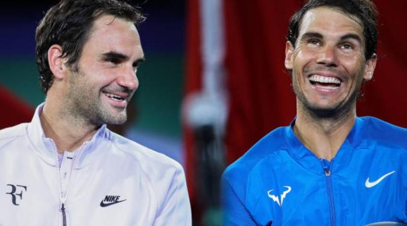 Rafael Nadal responds to Federer's respectful comment