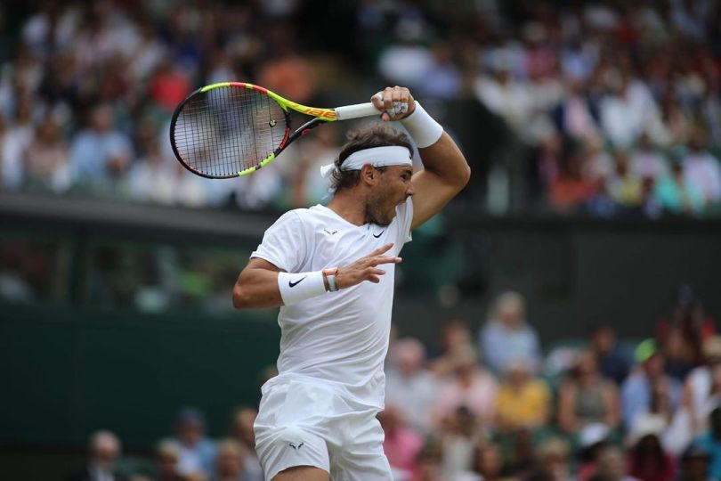 Rafael Nadal reveals He should play on the Center court