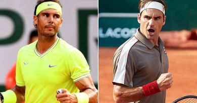 "Flink "" The US Open deserves a match between Federer and Nadal"""