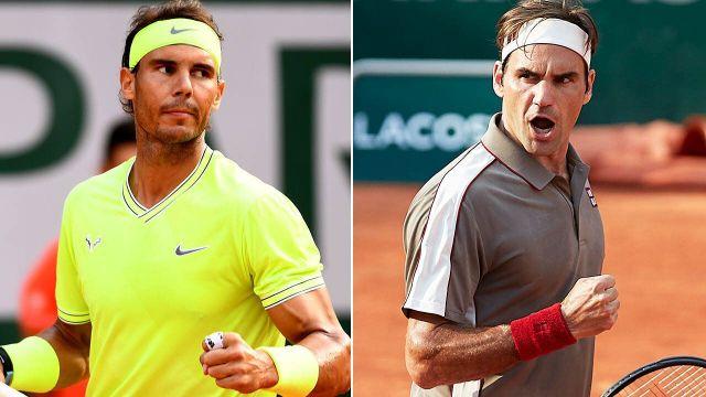 """Flink """" The US Open deserves a match between Federer and Nadal"""""""