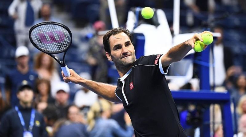 Roger Federer I played like my beard, I shave it better