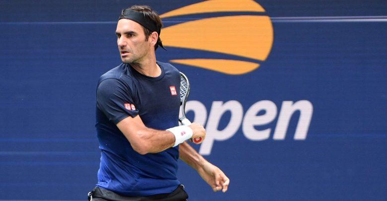 "Roger Federer ""I needed to lose in Cincinnati"""