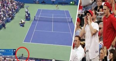 Tennis Fans mocked Rafael Nadal tactic