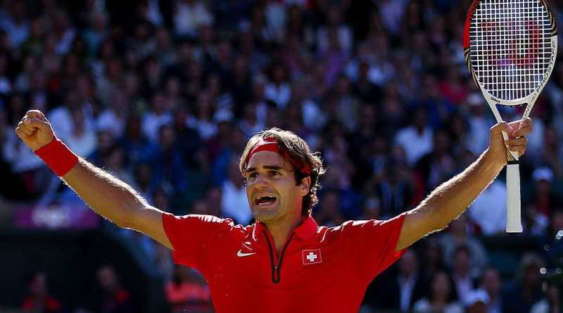 Roger Federer takes a decision about Tokyo Olympics 2020