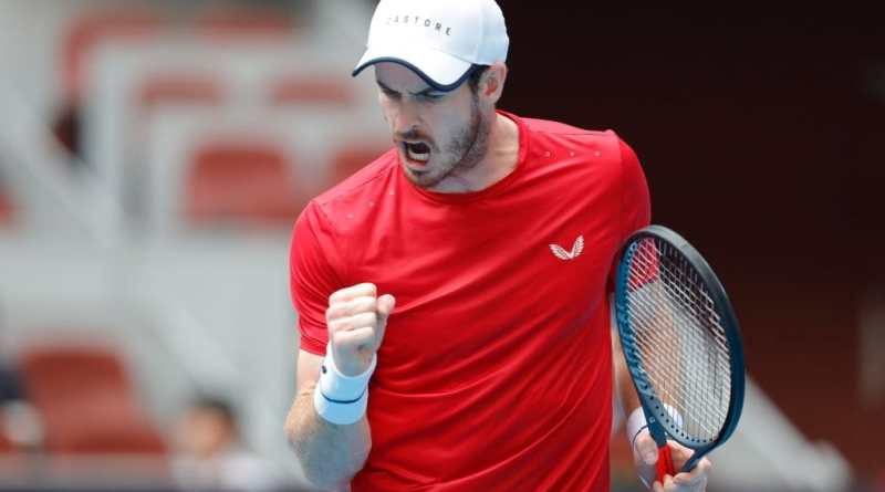 Andy Murray return dream is alive in Beijing