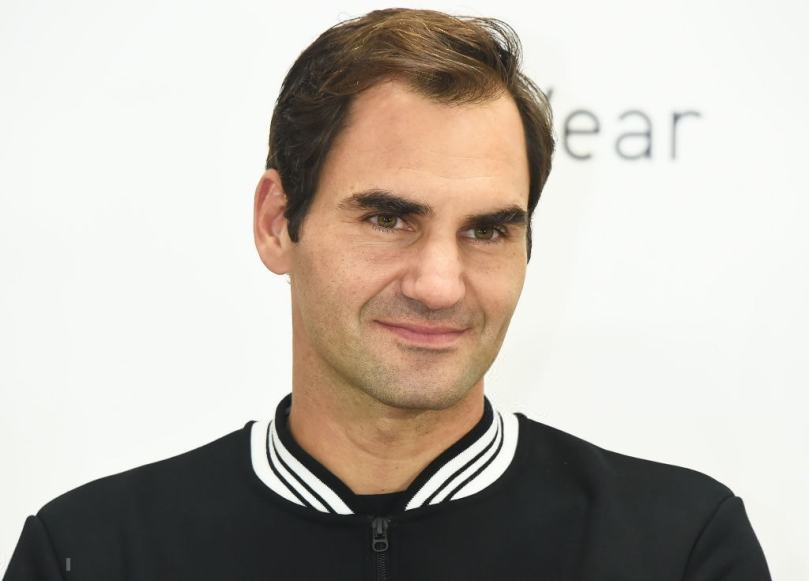 Roger Federer reveals the reason for playing the Tokyo Olympics 2020
