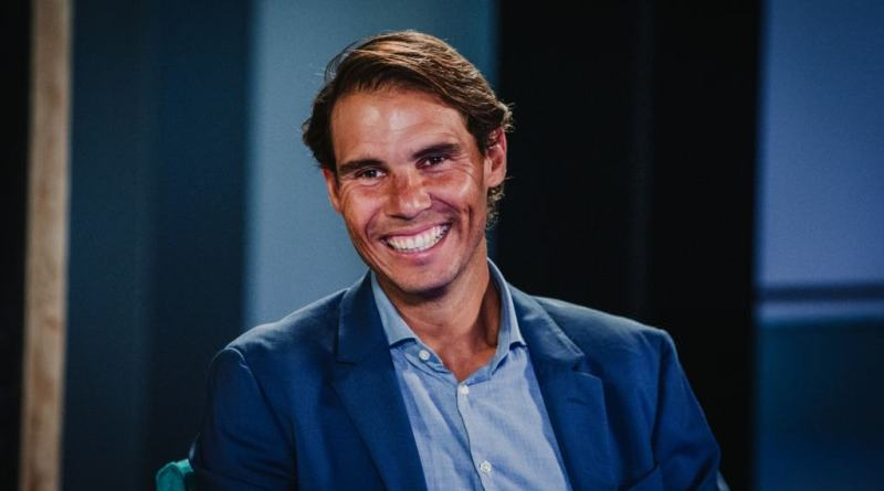 Rafael Nadal will be the world number 1 next month