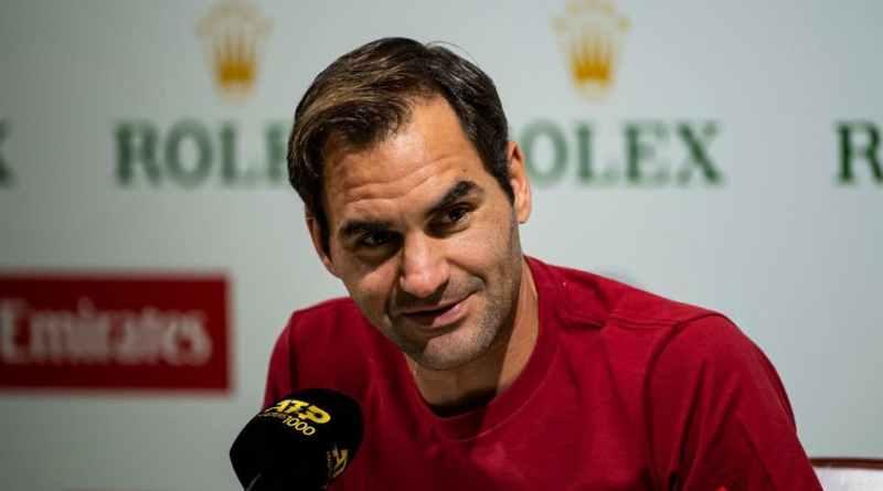 """Roger Federer """"Laver Cup helped me get resfreshed"""""""