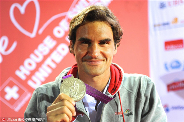 Breaking: Roger Federer decided to play at the Tokyo Olympics 2020