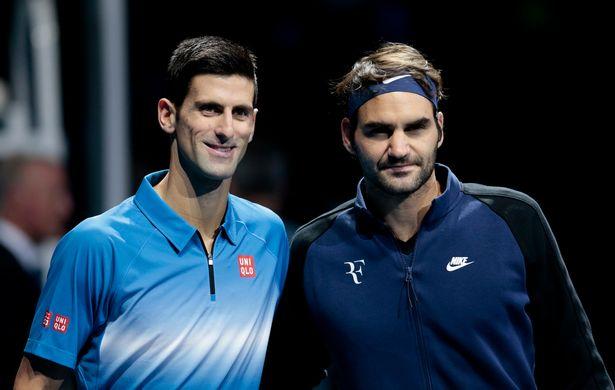 Roger Federer Vs Novak Djokovic - Match facts