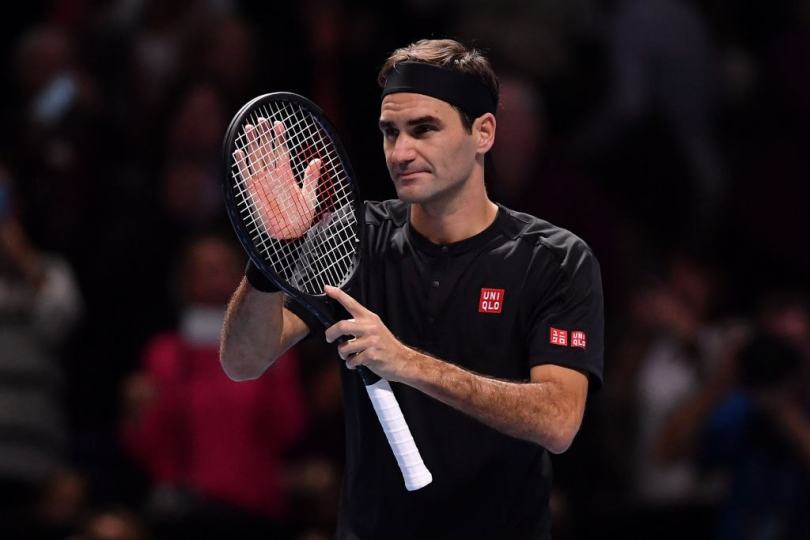 Roger Federer keeps hope and the battle with Djokovic will judge
