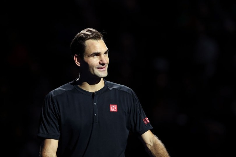 Roger Federer sends serious words to Djokovic for the S-Finals spot
