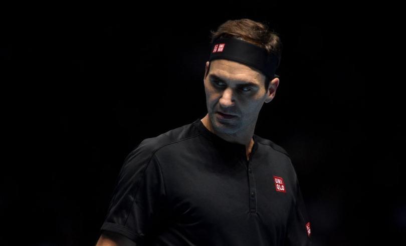 Roger Federer Full Press Conference after Thiem loss