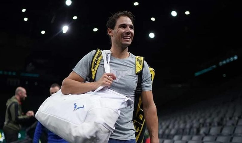 is Rafael Nadal going to play Nitto ATP Finals? Nadal doctor answers