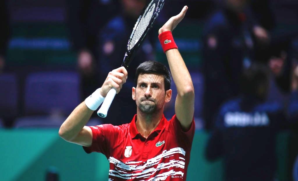 Novak Djokovic Will Play A New Event Ahead Of The Australian