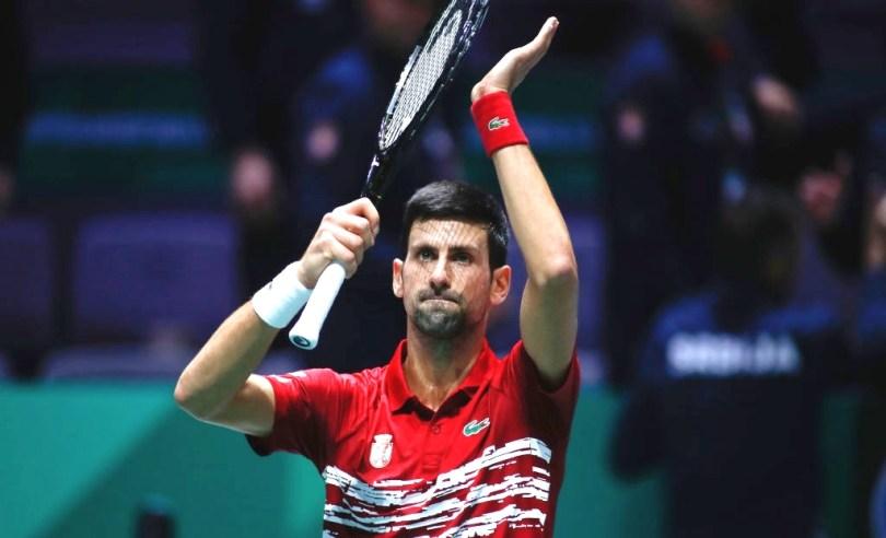 Novak Djokovic will play a new event ahead of the Australian Open 2020