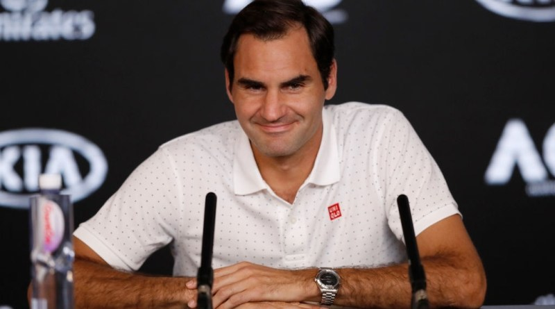 Roger Federer sends warning to Djokovic and Nadal ahead of Aus Open