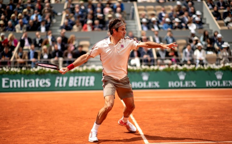 Roger Federer's agent reveals his plans for the Clay Season