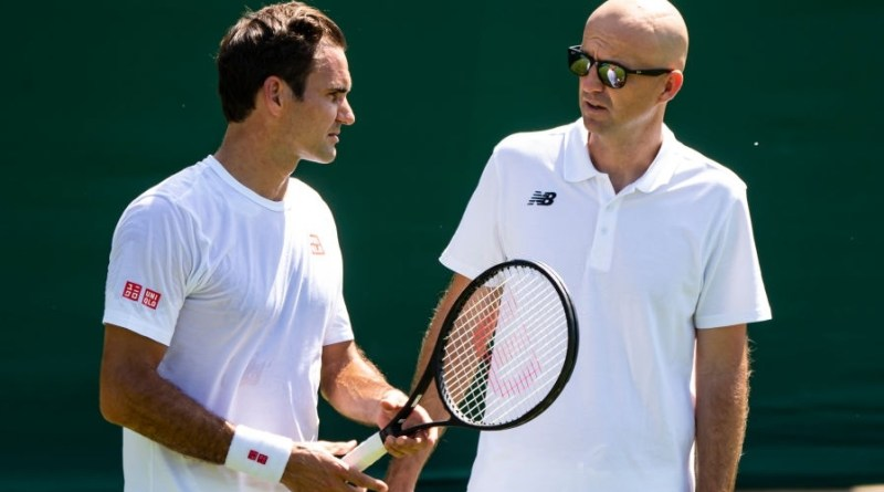 Ivan Ljubicic reveals that Roger Federer is his first and second priority