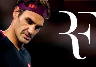 Roger Federer gets back the RF logo from Nike