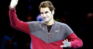 Breaking! Roger Federer will be out of the tour until 2021