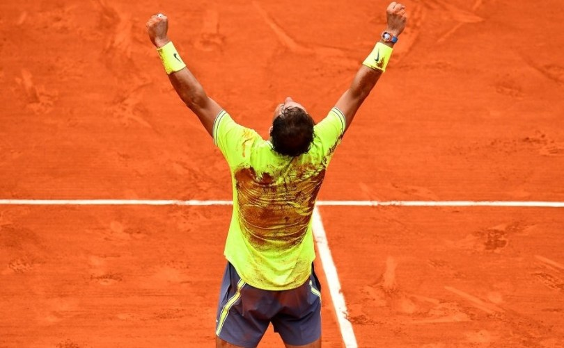 Rafael Nadal will play Roland Garros only in one condition