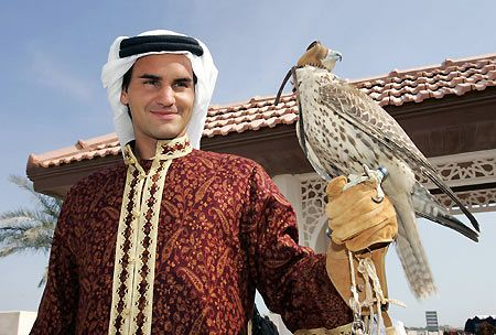 Roger Federer refuses to play in Saudi Arabia for one reason
