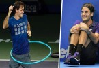 Watch: Roger Federer - top 10 funniest moments ever