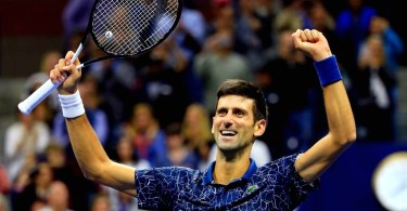 Novak Djokovic says emotional words ahead of the US Open 2020