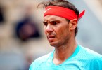 Rafael Nadal gives his opinion about the Underarm Serve