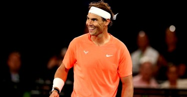 Rafael Nadal is excited about the Australian Open 2021 'I'm ready'