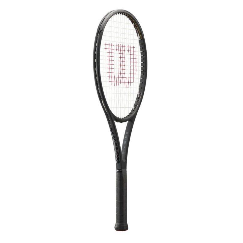 Roger Federer announces his new Wilson Racket of 2021