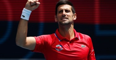 Novak Djokovic is absolutely right and He's amazing
