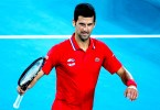 Novak Djokovic Australian Open 2021 - Draw