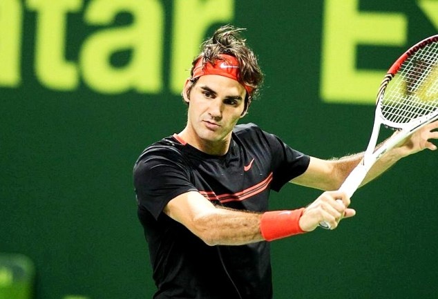 Roger Federer explains why He's motivated to play ATP Doha 2021