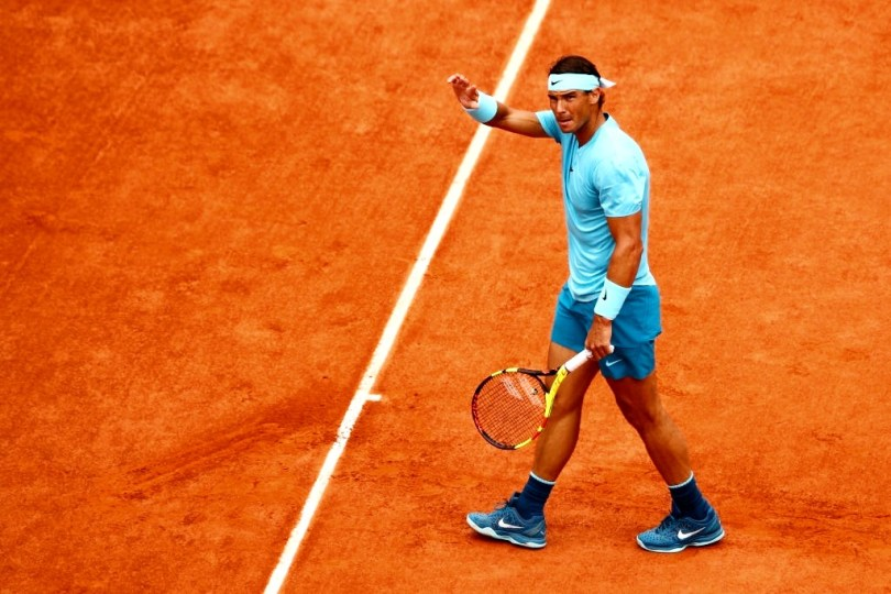 Rafael Nadal talks about retirement and why He's still playing Tennis Rafael Nadal roland garros