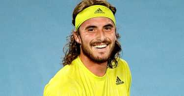 Stefanos Tsitsipas amazing interview after beating Rafael Nadal