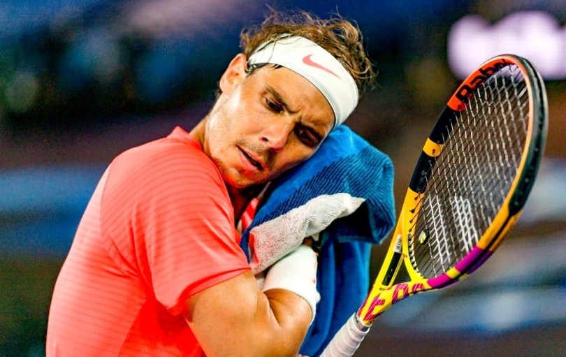 Exclusive: Rafael Nadal opened up about his future plans for the 2021 Tennis Season
