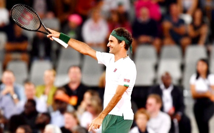 Roger Federer closes Retirement question for 2021 ' the story is not over yet '