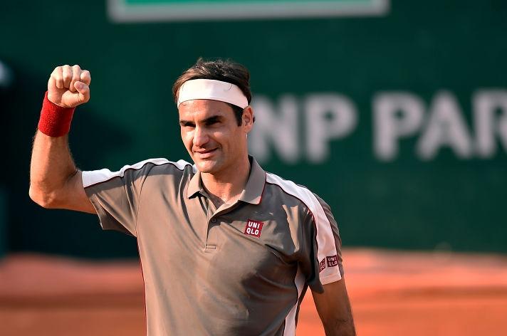 Roger Federer reveals his Clay Season Plans