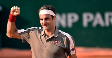 Roger Federer reveals his Clay Season Plans