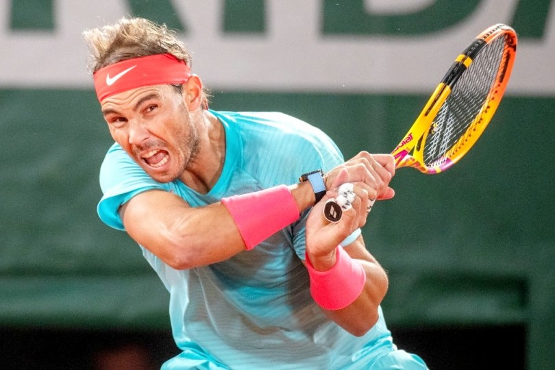 Rafael Nadal's doctor gives an update about his injury ahead of the clay season