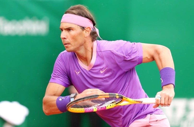 Rafael Nadal explains how He feels ahead of the Clay Season