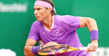 Rafael Nadal explains how He feels ahead of the Clay Season
