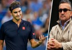 Novak Djokovic's father criticizes Roger Federer 'If this happened...'