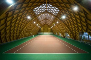 Association cours de tennis Paris 15
