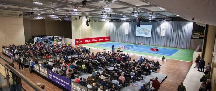 Trainerkongress mit mehr als 600 Teilnehmern