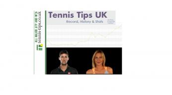 Tennis Tips UK - Tennis Betting Tips